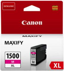 Canon inkc. PGI-1500XL M inktcartridge magenta high capacity 12ml