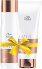 Wella Professionals Care Fusion Intense Repair Shampoo 250 ml