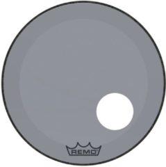 Remo P3-1320-CT-SMOH Powerstroke P3 Colortone Smoke 20 inch
