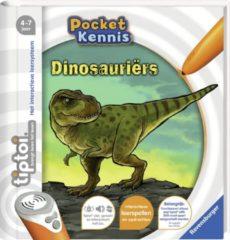 RAVENSBURG TipToi Boek Pocket Dinosauriers (6240258)