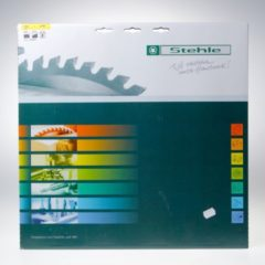 Saemawerk Cirkelzaagblad widia 32 tanden WS-ZWQ diameter 400 x 30mm (Prijs per stuk)