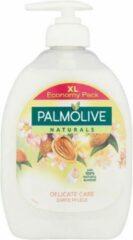Palmolive Naturals Vloeibare Zeep Amandel Navulverpakking 500ml