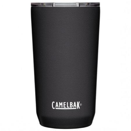 Afbeelding van CamelBak Tumbler SST Vacuum Insulated - Isolatie Drinkbeker - 500 ml - Zwart (Black)