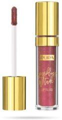 Pupa milano PUPA Sparkling Attitude Lip Fluid pomadka do ust w p?ynie 001 Rose Gold Fever 3,5ml