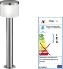 Reality RealityTrio LED-Wegeleuchte RL127, Standlampe Außenleuchte Gartenlampe, 11W EEK A