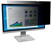 """3M Blickschutzfilter for 21.5"""" Widescreen Monitor Portrait - Bildschirmfilter - 54,6 cm Breitbild"""