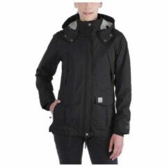 Carhartt - Women's Shoreline Jacket - Vrijetijdsjack maat XS, grijs/zwart/grijs/zwart/zwart/purper/blauw/beige/rood/blauw/zwar