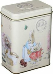 New English Teas Beatrix Potter Flopsy Bunnies 40 Teabags English Afternoon