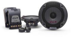 Zwarte Alpine SPG-13CS - Autoradio speaker