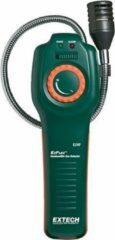 Groene EXTECH EZ40: Ezflex™ brandbare gasdetector