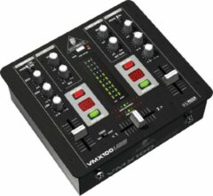 Behringer VMX100USB DJ mixer