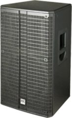 "Zwarte Dunlop HK Audio LINEAR 5 112 FA activ, 12""/1,75"", 1000Watt"