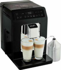 Zwarte Krups Evidence espressomachine EA891810