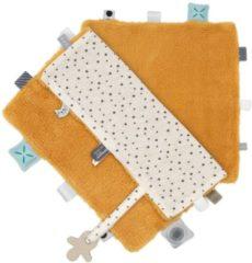 Snoozebaby Knuffeldoekje Sweet Dreaming (25 x 25cm) (25 x 25cm) Bumblebee