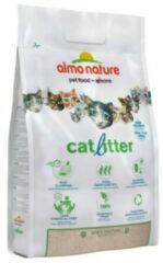 4x Almo Nature Cat Litter 4,54 kg