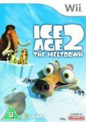 Sierra Ice Age 2: The Meltdown (EN) (WII)