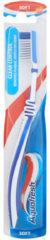 Aquafresh Tandenborstel clean control soft 1 Stuks