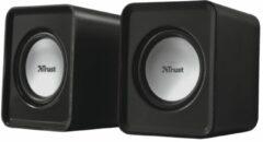 Trust Leto 2.0 PC-luidsprekers Kabelgebonden 3 W Zwart