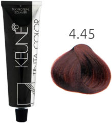 Keune - Tinta Color - 4.45 Middel Koper Mahoniebruin - 60 ml