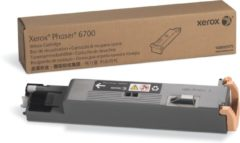 Grijze Xerox 108R00975 reserveonderdeel voor printer/scanner Afvaltonercontainer Laser/LED-printer