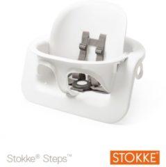 Witte Stokke® Stokke Steps Baby Set White