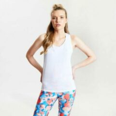 Dare 2b - Kate Ferdinand Modernize II Vest - Outdoorshirt - Vrouwen - Maat 44 - Wit