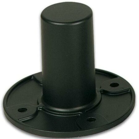 Afbeelding van HQ Power Loudspeaker bracket speaker steun Metaal Zwart