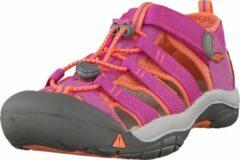 Roze Keen Sandaal Newport H2 1014266