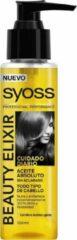 Syoss Beauty Elixir Aceite Absoluto Diario 100 Ml