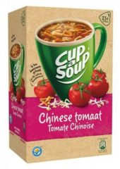 Cup A Soup Chinese Tomatensoep (21zk)