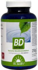 Holisan Bd Correct Tabletten (250tb)