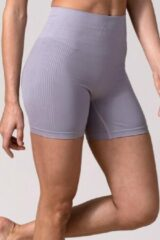 REVIVE Sportswear REVIVE seamless high-waist yoga - training - sportshort TROFA