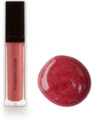 Donkerrode Mineralogie Lipgloss Strawberry Fields