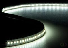 Velleman Flexibele Led Strip - Warm Wit 2700K - 1080 Leds - 5M - 24V