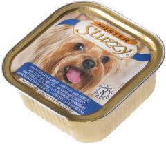 Mister Stuzzy Dog Paté 150 g - Hondenvoer - Kalf&Wortel