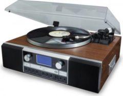 Soundmaster Nostalgie Musikcenter mit CD-Brenner