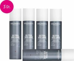 5x Goldwell StyleSign Top Whip Mousse