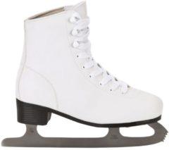 OXELO Eiskunstlaufschlittschuhe 100, Größe: 36