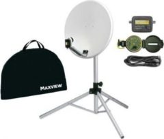 Maxview Portable Sat-Kit ?light? - 54 cm