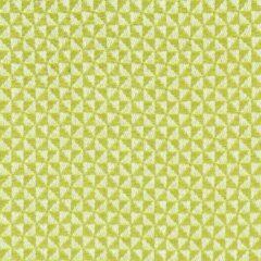Acrisol Helix Pistacho 337 groen stof per meter buitenstoffen, tuinkussens, palletkussens