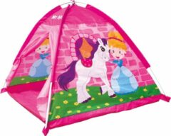 Bino Speeltent Little Pony Meisjes 113 X 95 Cm Polyester Roze