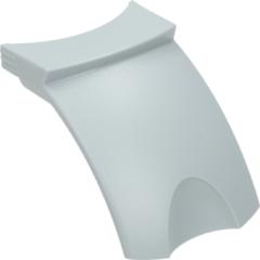 Philips, Senseo, Philips Whirlpool Senseo Deckel (für Filterbehälter) 422224737560, CRP115/01