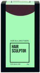 Donkerbruine Hair Sculpter HAIR SCULPTOR DONKER BRUIN HAIR BUILDING FIBERS 25GR