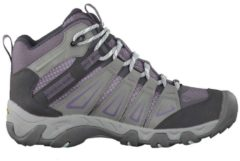 Wanderschuhe Oakridge MID WP 1015356 Keen Gray/Shark