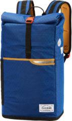 Dakine Section Roll Top Wet/Dry 28L Rucksack - Blau