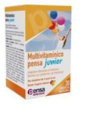Pensa pharma Multivitaminico Pensa Junior 30 compresse