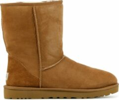 UGG Australia UGG Mannen Boots - Classic short - Cognac - Maat 40