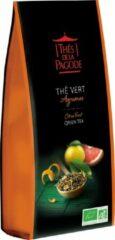 Groene citrusthee - Losse Thee - Thés de la Pagode (100 gram)