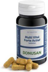 Bonusan Multi Vital Forte Actief 60 tabletten