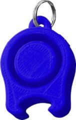 Blauwe Festicap® Plus Original Blue